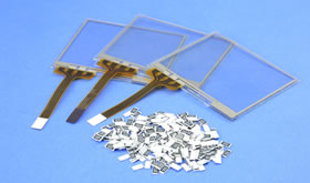 回路電極用 導電性ペースト